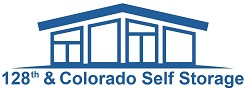 128th & Colorado Self Storage footer logo